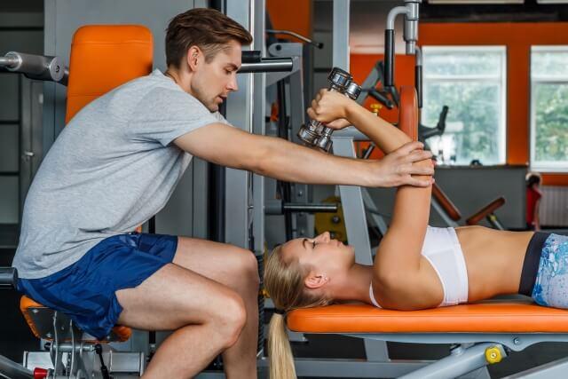筋力トレーニングの基礎・筋肉の「収縮(しゅうしゅく)」をマスターしよう!