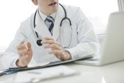 ステップ2 病院で診断書を発行してもらう